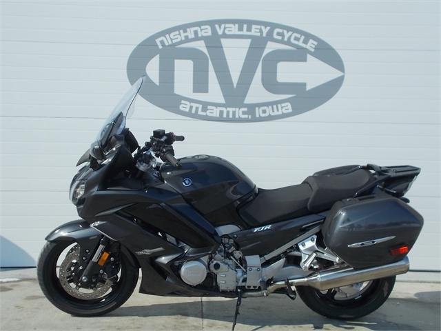 2020 Yamaha FJR 1300ES at Nishna Valley Cycle, Atlantic, IA 50022