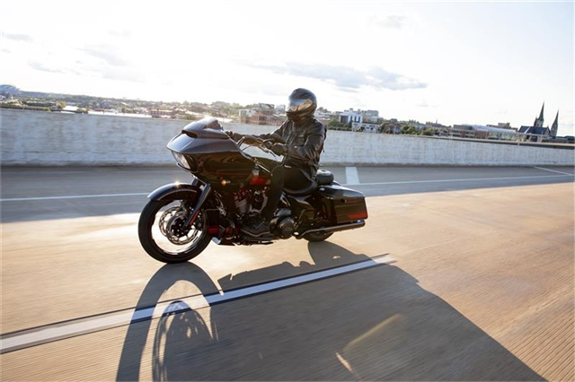 2021 Harley-Davidson Touring CVO Road Glide at Texoma Harley-Davidson