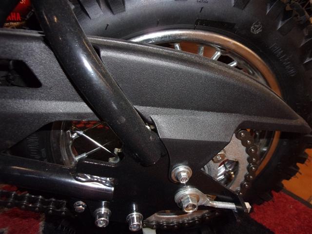 2019 SSR Motorsports SR70 AUTO at Bobby J's Yamaha, Albuquerque, NM 87110