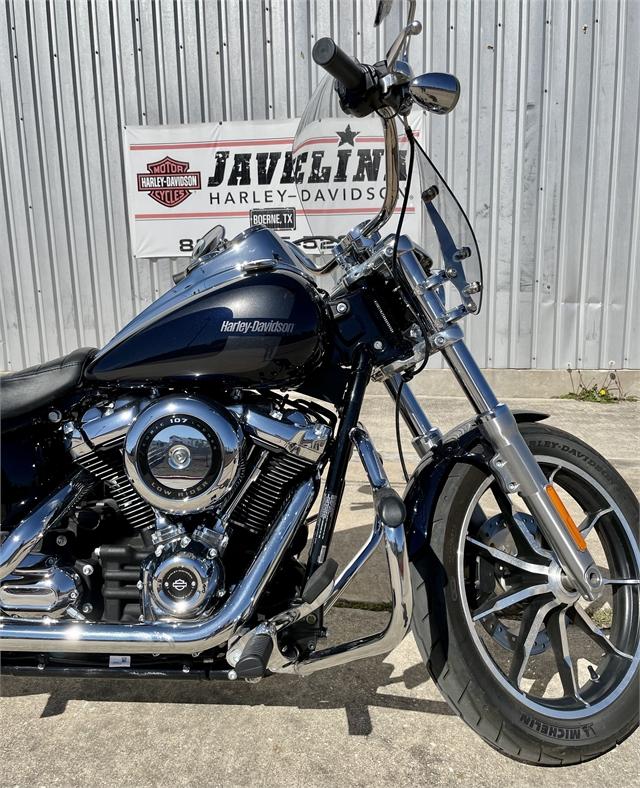 2019 Harley-Davidson FXLR at Javelina Harley-Davidson