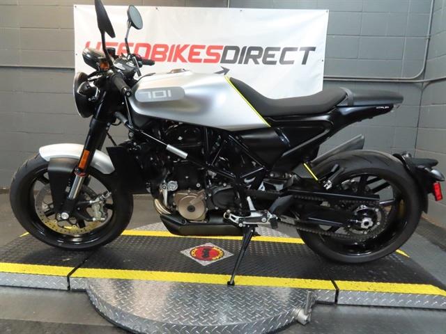 2018 Husqvarna VITPILEN 701 at Used Bikes Direct