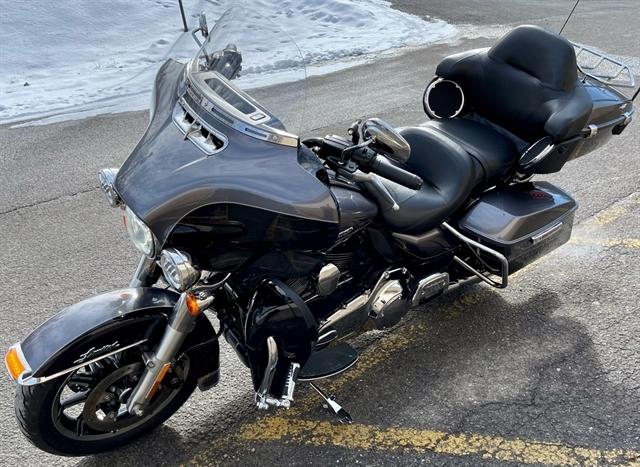 2014 Harley-Davidson Electra Glide Ultra Limited at RG's Almost Heaven Harley-Davidson, Nutter Fort, WV 26301