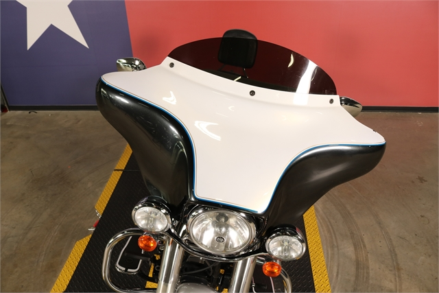 2008 Harley-Davidson Softail Deluxe at Texas Harley