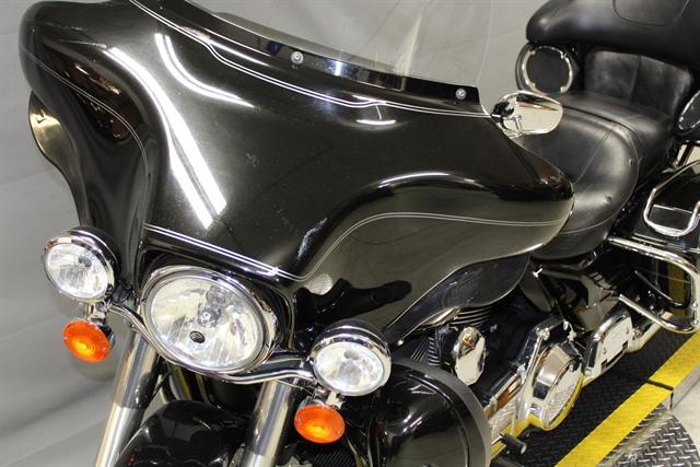2010 Harley-Davidson Electra Glide Ultra Classic at Platte River Harley-Davidson