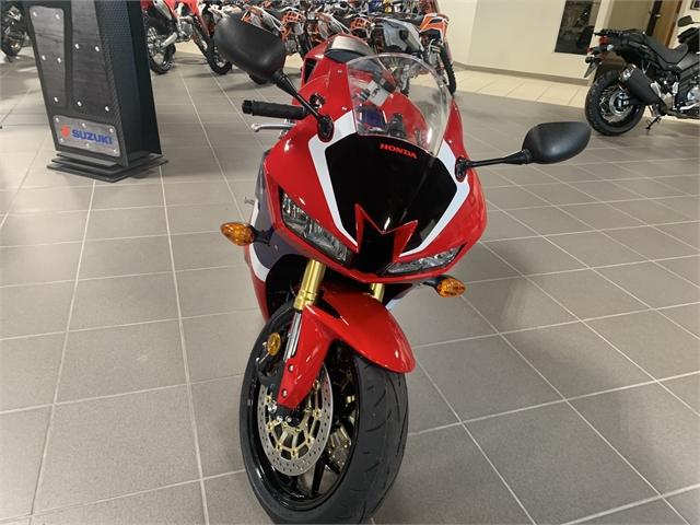 2021 Honda CBR600RR Base at Star City Motor Sports