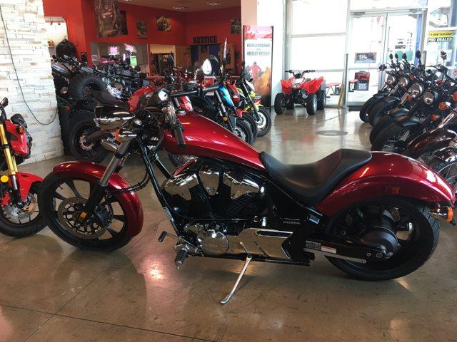 2018 Honda Fury ABS at Kent Powersports of Austin, Kyle, TX 78640