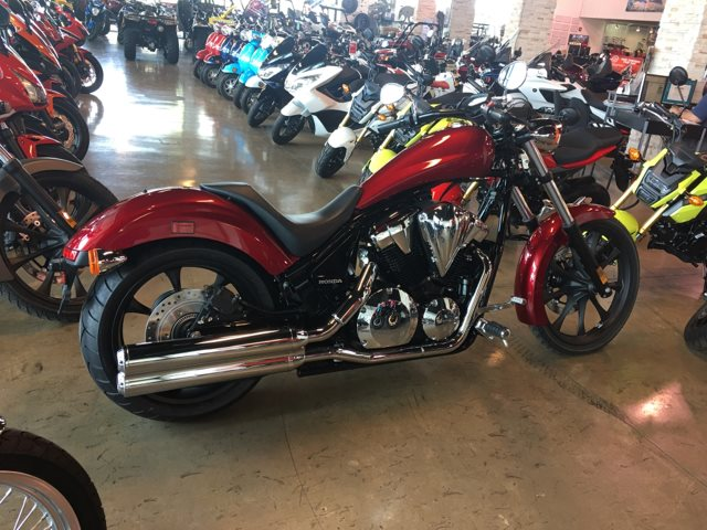 2018 Honda Fury ABS at Kent Powersports of Austin, Kyle, TX 78640