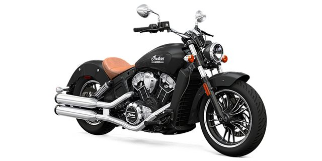 2016 Indian Scout Base at Twisted Cycles