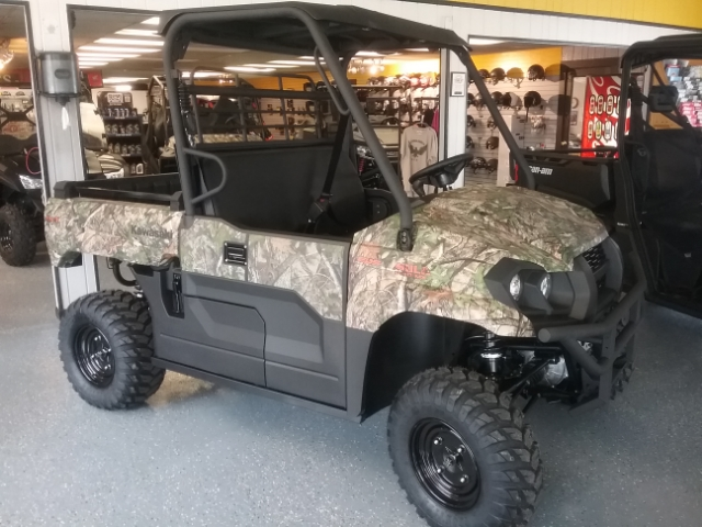2019 Kawasaki Mule PRO-MX EPS at Thornton's Motorcycle - Versailles, IN