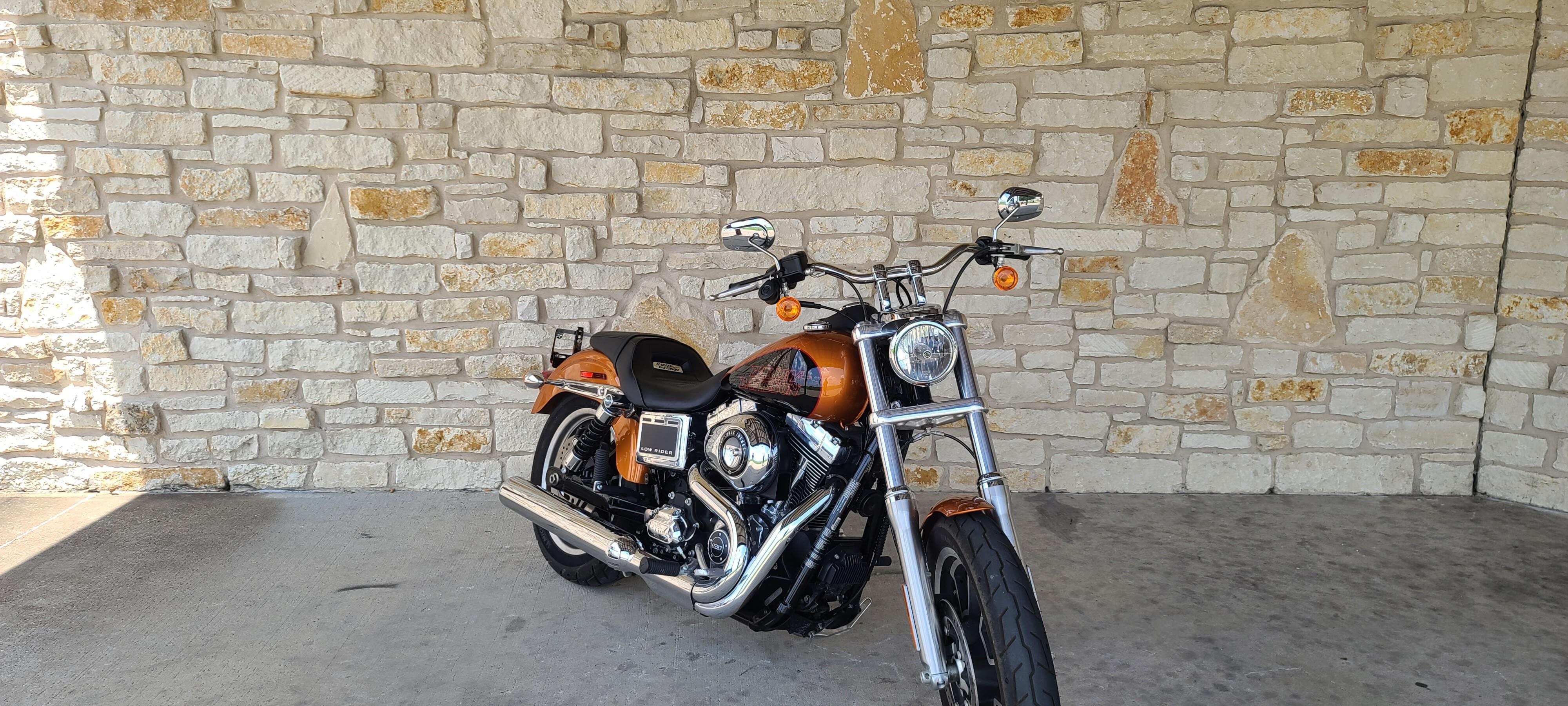 2014 Harley-Davidson Dyna Low Rider at Harley-Davidson of Waco