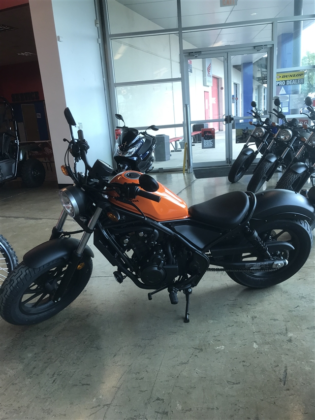 2019 Honda Rebel 500 at Kent Powersports of Austin, Kyle, TX 78640
