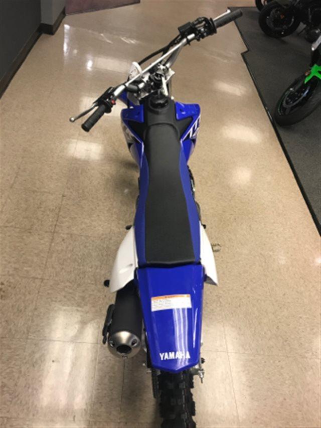 2018 Yamaha TT-R 125LE at Sloan's Motorcycle, Murfreesboro, TN, 37129