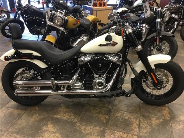 2018 Harley-Davidson Softail Slim at Bud's Harley-Davidson, Evansville, IN 47715