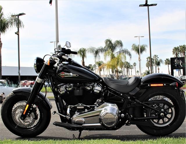 2021 Harley-Davidson Cruiser FLSL Softail Slim at Quaid Harley-Davidson, Loma Linda, CA 92354