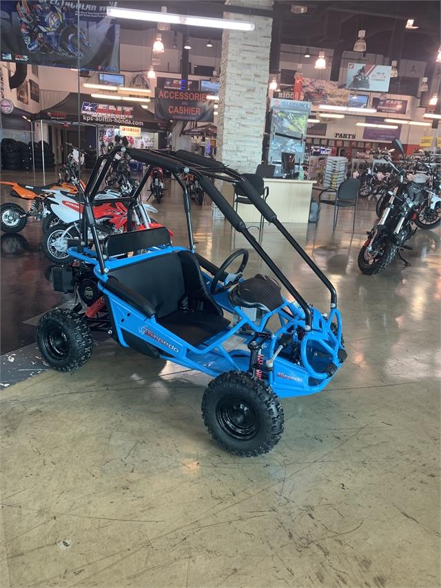 2021 Hammerhead off road TORPEDO 208 at Kent Powersports of Austin, Kyle, TX 78640