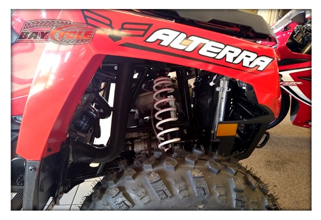 2019 Textron Off Road Alterra 700 TRV XT at Bay Cycle Sales
