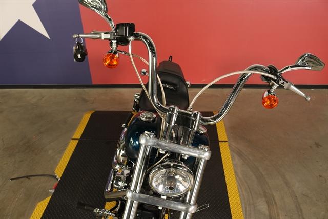 2015 Harley-Davidson Dyna Low Rider at Texas Harley