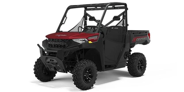 2021 Polaris Ranger 1000 Premium at Santa Fe Motor Sports