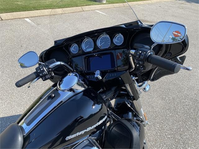 2020 Harley-Davidson Touring Ultra Limited at Bumpus H-D of Jackson