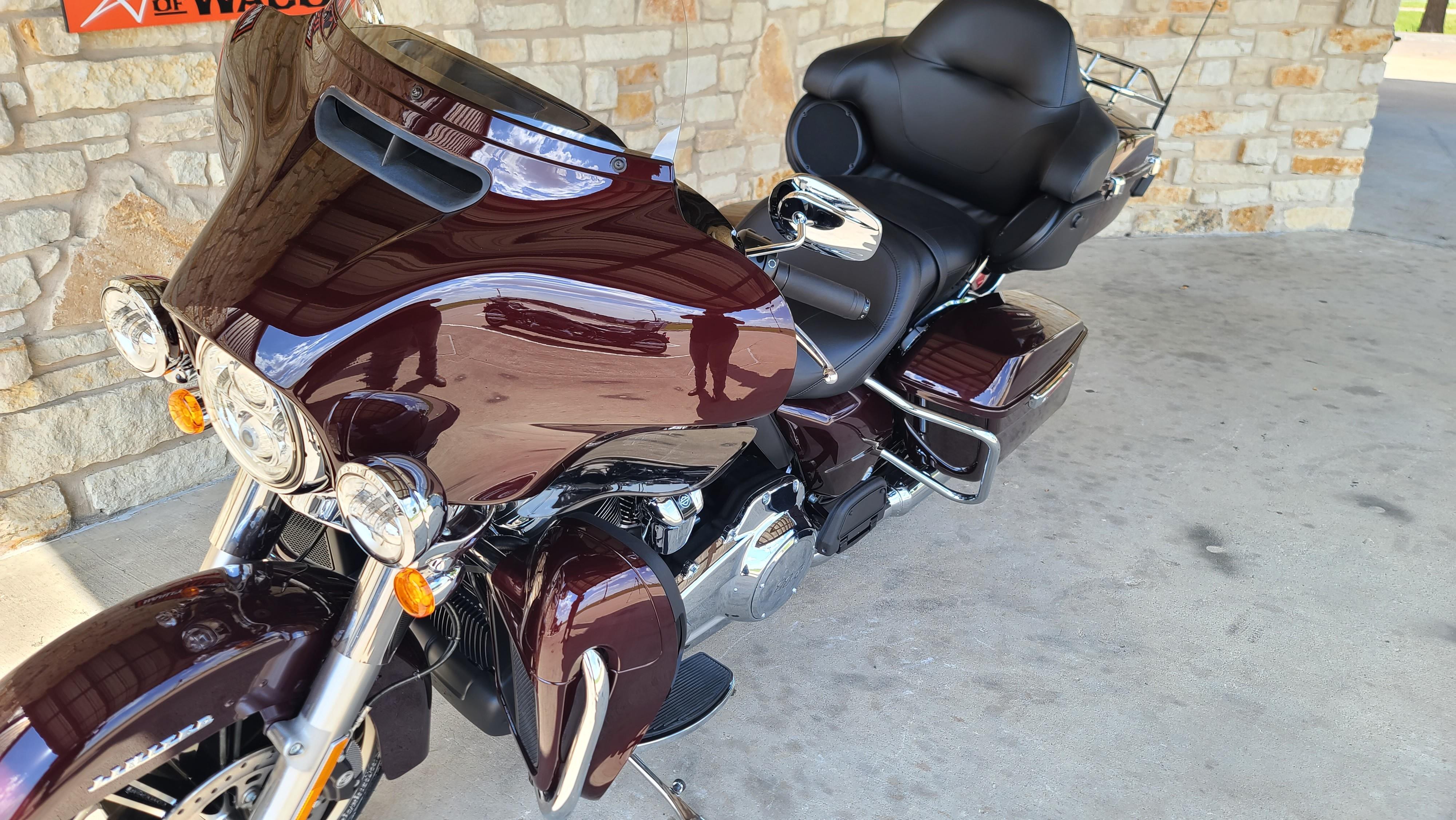 2021 Harley-Davidson Touring FLHTK Ultra Limited at Harley-Davidson of Waco