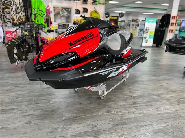 2022 Kawasaki Jet Ski Ultra LX LX at Jacksonville Powersports, Jacksonville, FL 32225