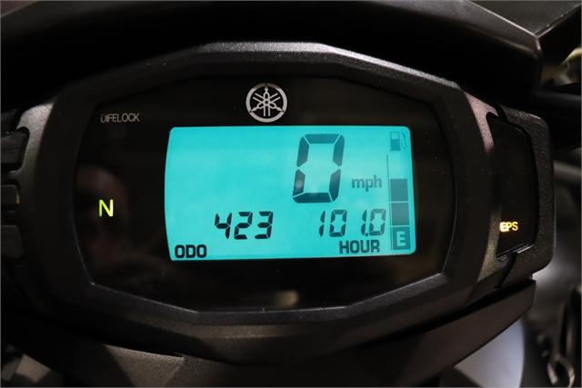 2018 Yamaha Kodiak 700 EPS SE at Friendly Powersports Slidell