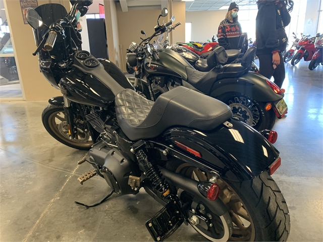 2017 Harley-Davidson S-Series Low Rider at Star City Motor Sports