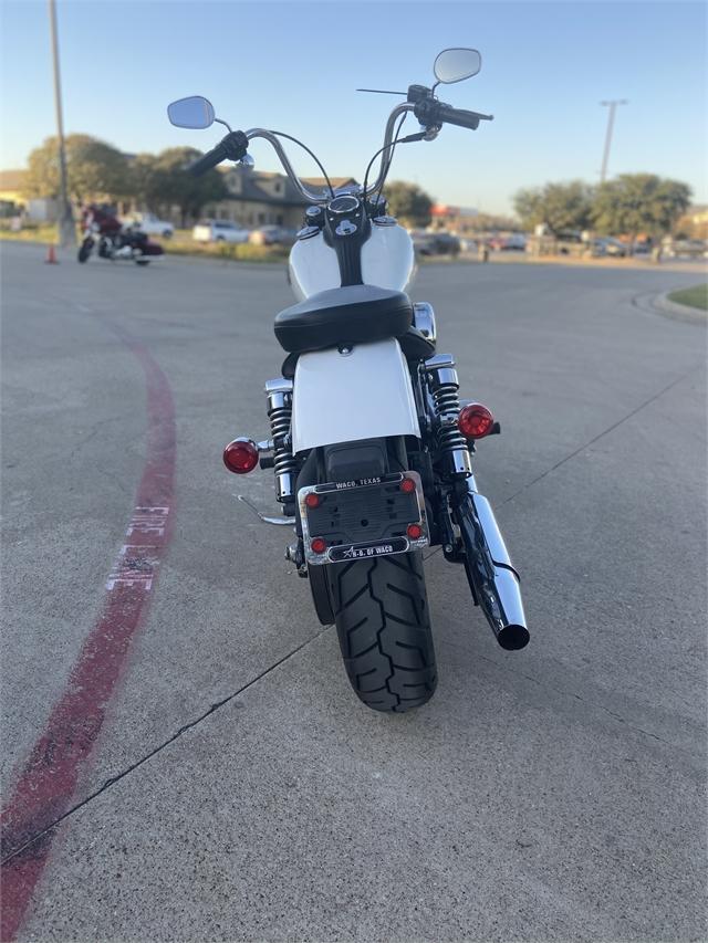 2016 Harley-Davidson Dyna Street Bob at Harley-Davidson of Waco
