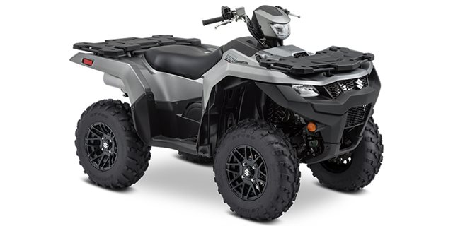 2021 Suzuki KingQuad 750 AXi Power Steering SE+ at Extreme Powersports Inc