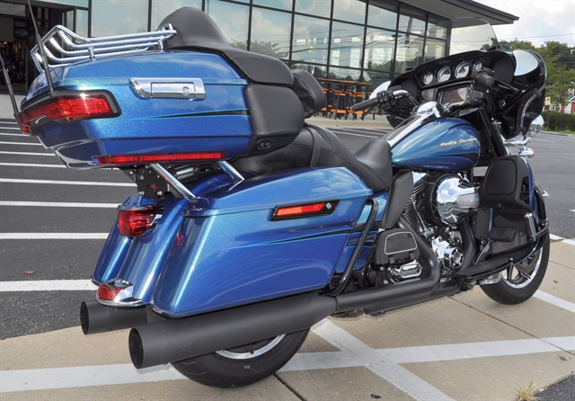 2014 Harley-Davidson Electra Glide Ultra Limited at All American Harley-Davidson, Hughesville, MD 20637