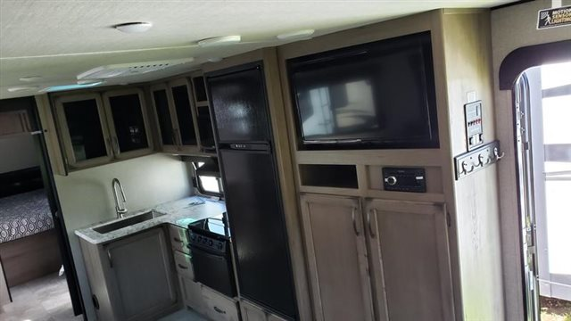2020 Grand Design Transcend 26RLS at Youngblood RV & Powersports Springfield Missouri - Ozark MO