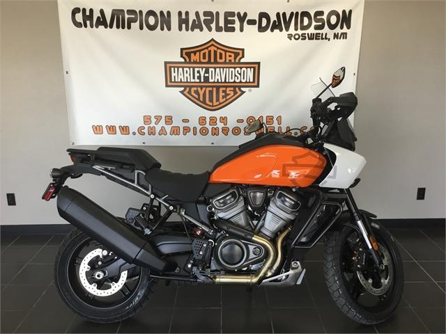 2021 Harley-Davidson Adventure Touring Pan America 1250 Special at Champion Harley-Davidson