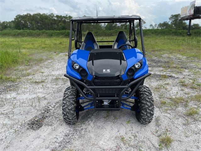 2021 Kawasaki Teryx Base at Powersports St. Augustine