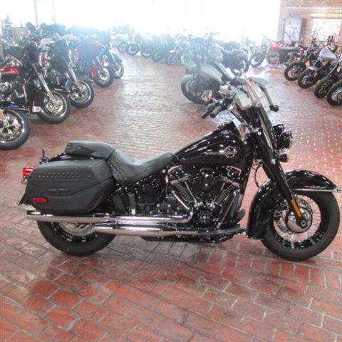 2019 Harley-Davidson Softail Heritage Classic at Bumpus H-D of Memphis