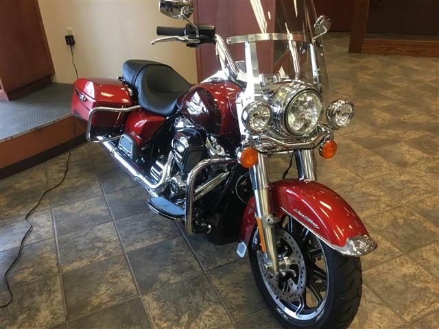 2019 Harley-Davidson Road King Base at Bud's Harley-Davidson, Evansville, IN 47715