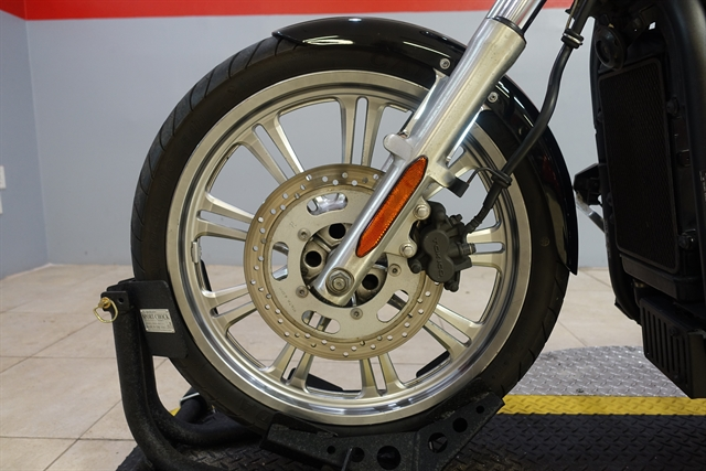 2008 Kawasaki Vulcan 900 Custom at Southwest Cycle, Cape Coral, FL 33909