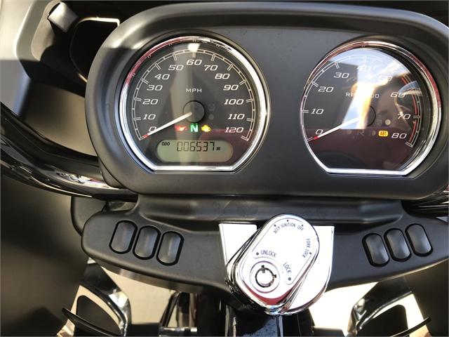 2019 Harley-Davidson Road Glide Ultra at Cox's Double Eagle Harley-Davidson