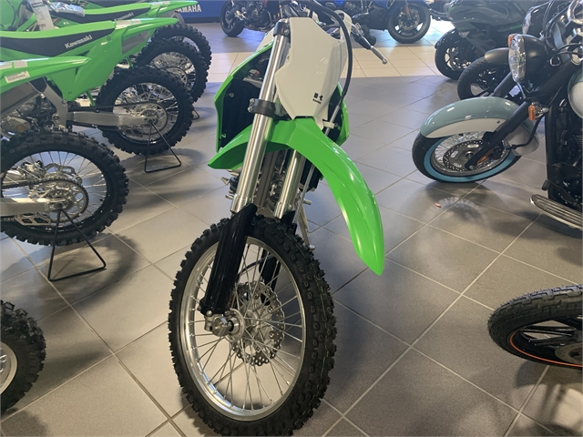 2021 Kawasaki KLX 300R at Star City Motor Sports