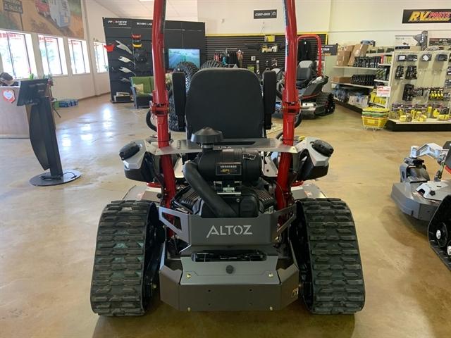 2020 Altoz TRX 766i V37A at Campers RV Center, Shreveport, LA 71129