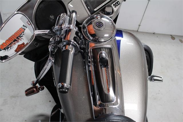 2017 Harley-Davidson Electra Glide CVO Limited at Suburban Motors Harley-Davidson