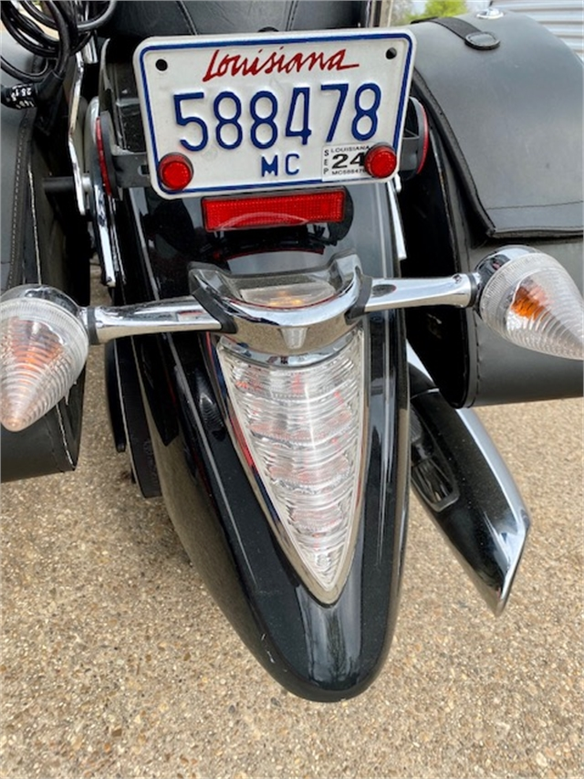 2013 Yamaha Roadliner S at Shreveport Cycles