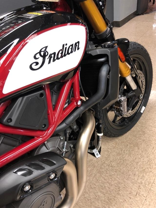 2019 Indian FTR 1200 S at Sloans Motorcycle ATV, Murfreesboro, TN, 37129