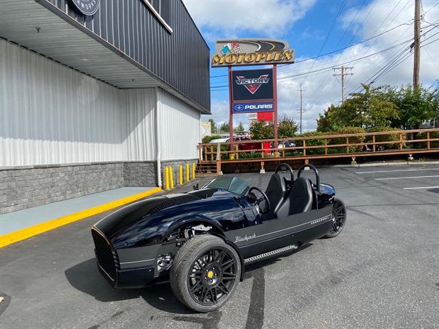 2021 VANDERHALL VENICE at Lynnwood Motoplex, Lynnwood, WA 98037