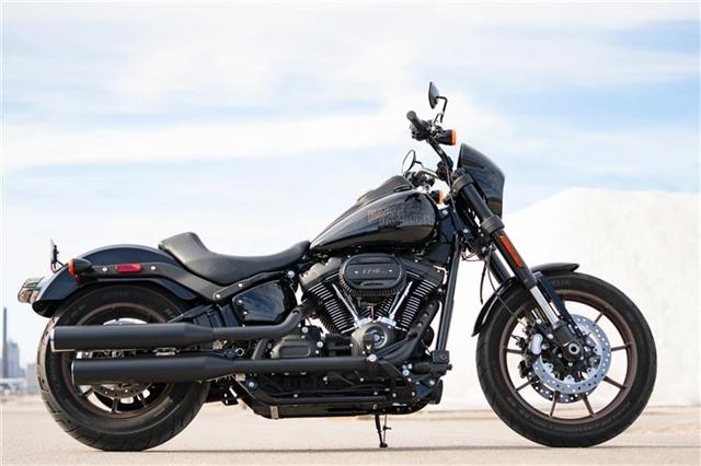 2021 Harley-Davidson Cruiser Low Rider S at Javelina Harley-Davidson