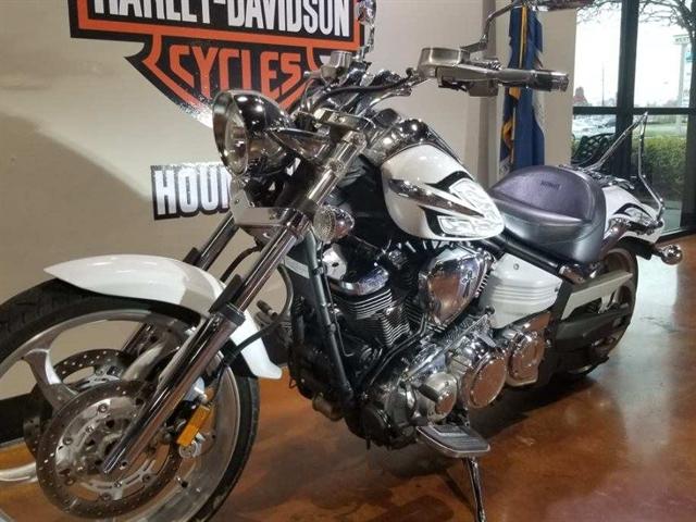 2013 Yamaha Raider S at Mike Bruno's Bayou Country Harley-Davidson