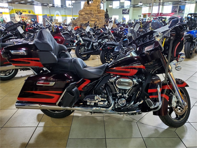 2017 Harley-Davidson Electra Glide CVO Limited at Sun Sports Cycle & Watercraft, Inc.