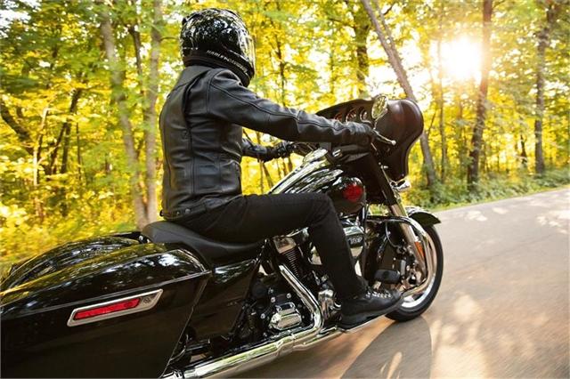 2021 Harley-Davidson Touring FLHT Electra Glide Standard at Williams Harley-Davidson