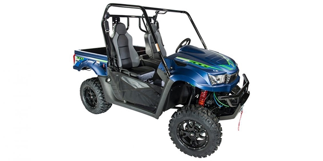 2019 KYMCO UXV 700i LE EPS at Youngblood Powersports RV Sales and Service