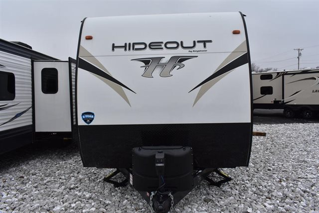 2019 Keystone Hideout (East) 28RKS at Youngblood RV & Powersports Springfield Missouri - Ozark MO