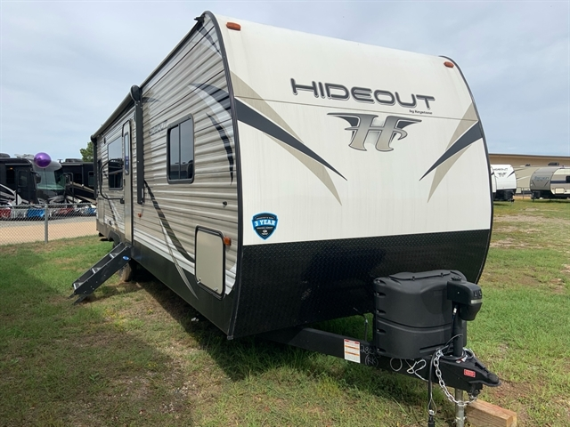 2019 Keystone RV Hideout 28RKS at Campers RV Center, Shreveport, LA 71129